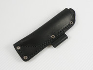 Bushcraft D Sheath - Black Left EEP