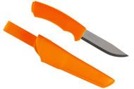 Morakniv Bushcraft Orange - Stainless Steel