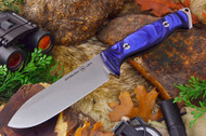 Ambush Alpha Gen 2 - Stonewashed - Royal Blue Kirinite