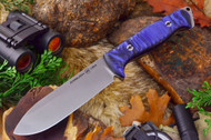 Ambush Alpha Gen 2 - Stonewashed - Sculpted Royal Blue Kirinite