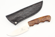 Arno Bernard - Predator - Sailfish - Desert Ironwood #1