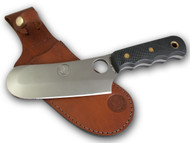 Knives of Alaska Brown Bear Black Suregrip