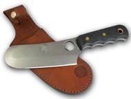 Knives of Alaska Brown Bear Black Suregrip