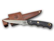 Knives of Alaska Jaeger Black Suregrip