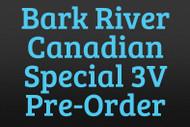 Bark River Canadian Special 3V Pre-Order