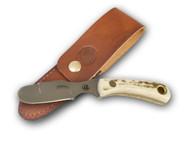 Knives of Alaska Muskrat - Stag