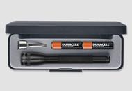 Mini Maglite AAA LED Flashlight with Presentation Box - Black