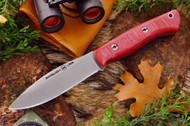 Ambush Tundra - Stonewashed - Red G-10