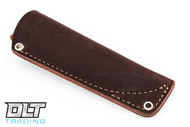 JRE Leather Belt Sheath - J - Right Hand
