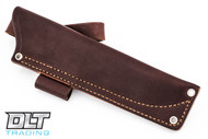 JRE Leather Belt Sheath - N - Right Hand