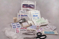Elite First Aid Rapid Response Bag