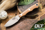 Mikro Canadian A2 - Coyote Brown G-10