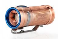Olight S Mini CU - Raw Copper
