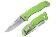 Cold Steel Working Man - Neon Green