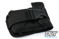 ESEE 5/6 Accessory Pouch - Black