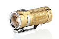 Olight S Mini Brass
