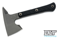 RMJ Tactical Mini Jenny - Black G-10