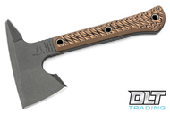RMJ Tactical Mini Jenny - Hyena Brown G-10