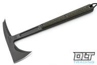 RMJ Tactical Kestrel - Dirty Olive G-10