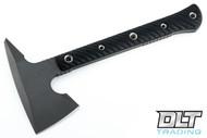 RMJ Tactical Jenny Wren - Black G-10