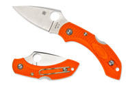 Spyderco Dragonfly 2 - Orange