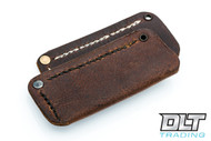 Skinbender Leather Single EDC Pocketslip