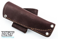 JRE Leather Dangler Sheath - J - Right Hand
