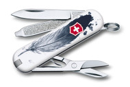 Swiss Army Classic SD Light as a Feather