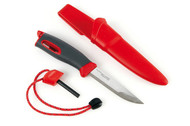 Light My Fire Swedish FireKnife - Red