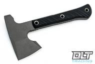 RMJ Tactical Mini Jenny Hammer Poll - Black G-10