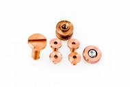 Hinderer Jurassic Hardware Kit - Copper