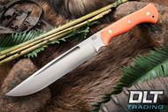Grizzly 3V Blaze Orange G-10