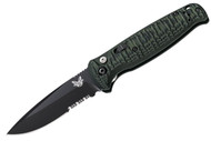 Benchmade 4300SBK-1 CLA
