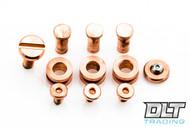 Hinderer XM-24 Copper Parts Kit