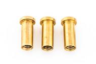 """Hinderer Brass 4"""" XM-24 Nut Set"""