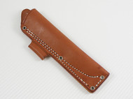 Bushcraft B Sheath - Brown Right