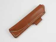 Bushcraft B Sheath - Brown Left
