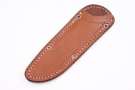 Highland Sheath - Brown Left