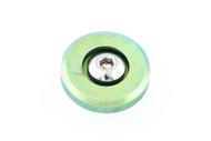 Hinderer Green Titanium Lockbar Stabalizer