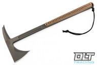 RMJ Tactical Eagle Talon - Hyena Brown G-10