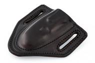 Hinderer XM-24 Brown Leather Belt Sheath