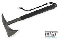 RMJ Tactical S13 Shrike - Black