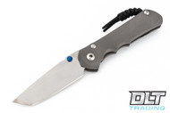 Chris Reeve Knives Large Inkosi - Tanto