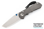 Chris Reeve Knives Small Inkosi - Tanto
