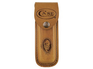 Case Leather Sheath Large Job