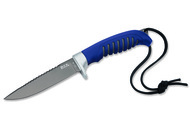 Buck 221 Silver Creek Bait Knife