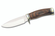 Buck 192 Vanguard Heritage Walnut