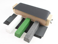 DLT Ultimate Block Strop/Hone Kit
