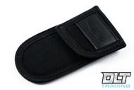 Fallkniven P Linerlock Replacement Cordura Belt Pouch