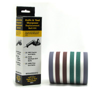 Work Sharp Belt Kit